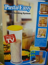 new in box pasta easy thermal cooking system kitchen tool gadget