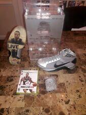 Nike Hyperdunk Tony Parker NBA Live Sample Ds Sz 13 Galaxy TNT 112 Mcfly 12 14