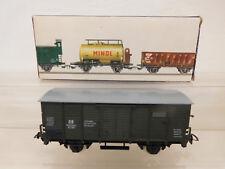 MES-59065Piko H0 Güterwagen DB 8295 Gerätewagen Signalwerkstätten