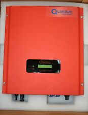 Quantum / KLNE Sunteams 1500 1.5KW grid connect inverter