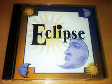 Eclipse - S/T, Same, USA Indie Rare AOR CD, Tim Feehan Storming Heaven, Loverboy