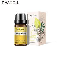 10ml/30ml/100ml Ylang Ylang Pure Aromathérapie Huiles Essentielles  Bio