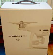 DJI PHANTOM 4 PRO 4K CAMERA Drone pronto a volare - 2.4 GHz/5.8 GHz di frequenza
