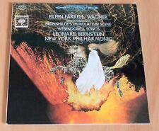 Wagner - Gotterdämmerung - Eileen Farrell - Leonard Bernstein - CD Sony Neuf