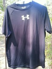 Under Armour Men's Fitted Size Xl Shirt