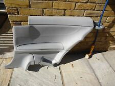 Mercedes CL203 W203 Coupe 3 Dr  REAR DRIVER SIDE O/S Door Card