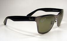 Ray-Ban Herren-Sonnenbrillen mit 100% UVA & UVB ovale aus Metall