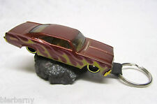 Schlüsselanhänger Chevy Impala 1965 Hot Wheels Metall Sonderanfertigung RAR NEU