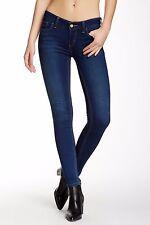 Levi's 535 Blue Revine Super Skinny Ultra Stretch Jean Legging sz 11M/30 NEW