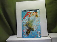 FLASH #21 The BUTTON Lenticular 3D VARIANT Cover BATMAN Crossover DC Comics NM