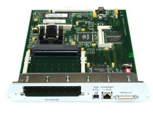 Xerox Tektronix Phaser Printer N9F-2956-00 Main Image Processor Board + 96MB RAM