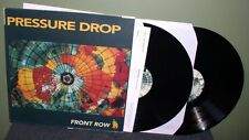 "Pressure Drop ""Front Row"" 2x LP OOP vinyl Blood Brothers Massive Attack"