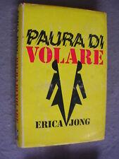 ERICA JONG - PAURA DI VOLARE - CLUB DEGLI EDITORI - BUONO - RIF MT07