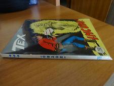 Tex n. 78 - Incubo - Tre stelle Ottimo