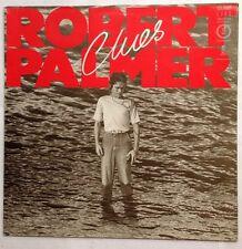 Robert Palmer - Clues - Island Records Vinyl LP ILPM 9595 EX/VG+
