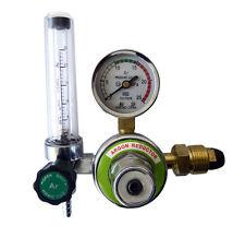 Argon CO2 Regulator - Bubble Flow Meter - Mig/Tig Weld Welding Equipment