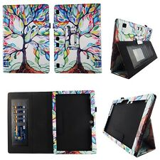 Case For Lenovo Tab 4 10 inch Tablet Cover Card Pocket Stylus Holder Uni