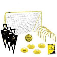 Équipements de football jaune enfants
