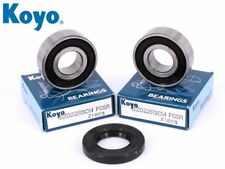 Honda CR 125 R 1979 - 1981 Koyo Wheel Bearing Kit - Front