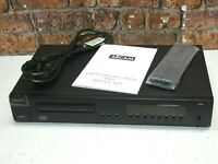 BOXED! BRAND NEW Arcam Alpha 5 Vintage CD Compact Disc Disk Player + Accessories