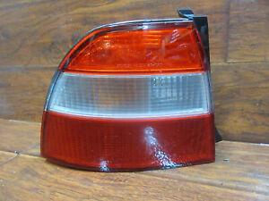 Honda Accord: 1994, 1995, Left - Driver Tail Light, Quarter Mounted