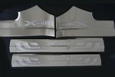 Bmw X3 Interior Sill Scuff Plate Covers
