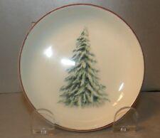 NEW Small Sugar Dishes Tree, Filets Noël Pattern GIEN