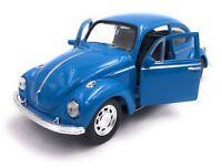 VW Maggiolino Beetle Modellino Auto Auto Licenza Prodotto 1:3 4-1:3 9 Diversi