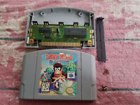 Diddy Kong Racing (Nintendo 64, 1997) - N64 - Authentic - Save Function Works!