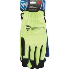 West Chester Protective Gear 3 Pk Hi-Dex Gloves