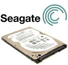 Seagate ST320LT012 320GB SATA 2.5 Inch ULTRA-SLIM 7mm Internal Hard Drive THIN