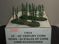 Britains 17614 22 pile di mais 18th-20th secolo nelle righe giocattolo Soldato DIORAMA