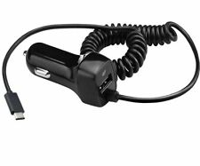 New Type C In Car Charger USB Type C For Samsung Galaxy A3 2017 A5 2017 S8 PLUS