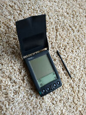 Palm Iiixe with Stylus Pda handheld organizer pilot 3xe Palm, Inc