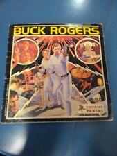 ALBUM FIGURINE BUCK ROGERS PANINI 1980 RARITA'