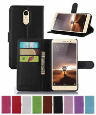 Leather Mobile Phone Flip Cases for Xiaomi