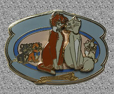 Aristocats Family Pin Gathering Event - Artist Choice #3 -  DISNEY LE 1000