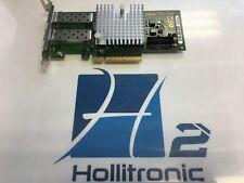 Fujitsu D2755-A11 10G Ethernet Dual-Port SFP+ *USED*