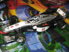 1:18 McLaren Mercedes MP4/12 M.Häkkinen 1997 Minichamps in brandnew showcase TOP