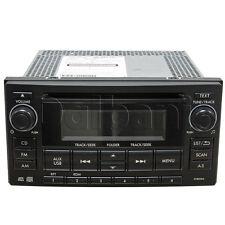 PF-3545 New Car Stereo Dash Head Unit Subaru 6 CD Changer Forester Radio