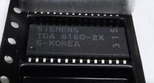 SIEMENS tda6160-2x IC multi-estándar SONIDO SI TV VIDEO SO28 SMD