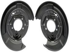 Brake Dust Shield Rear Dorman 924-373