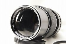 Excellent+++ Olympus OM-System Zuiko Auto-Zoom 75-150mm F4  From Japan #101