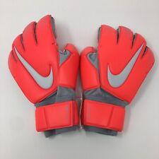 Nike GK Premier SGT ACC Soccer Gloves Men's Size 10 Light Crimson GS0369-671