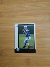 New listing 1998 Bowman #1 Peyton Manning Rc