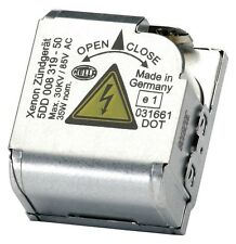 Hella, Inc.   Headlight Igniter  008319501