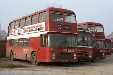 West Yorkshire Roadcar (WYRCC) 1819 Bus Photo