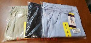 GLORIA VANDERBILT  Ladies' Linen Blend Short Medium / Small Please Choose