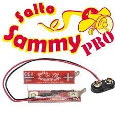 Salto Sammy Pro - Tuning für Looping Louie Trinkspiel