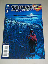SUPERMAN American Alien #1!!  DC Comics! Great Deal!!